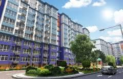 Недорогое жилье европейского качестве в пригороде Киева-ЖК Львовский