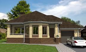 Где лучше заказать проект одноэтажного дома?
