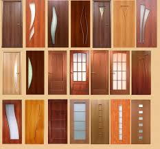Ламинированные межкомнатные двери от flatwood. Преимущества