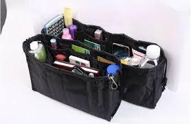 Органайзер для сумки — компактно, практично и удобно!