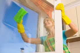 Чтобы дом блестел чистотой, обращайтесь к профессионалам!