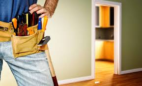 Качественный и грамотный ремонт — задача профессионалов