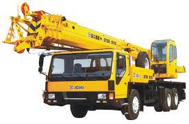 «Кран-АВТО» — выгодная аренда кранов для ведения строительных работ