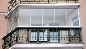 Современное остекление балконов