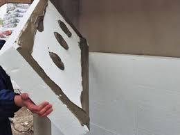 Утеплення фасаду пінопластом: методи, рекомендації, інструменти, помилки