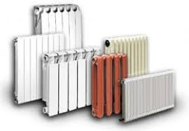 Виды и особенности радиаторов отопления