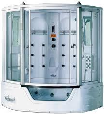 Выбираем душевую кабину для всей семьи в магазине «Евростиль»!