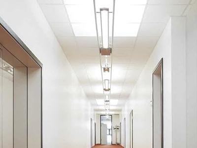 Светодиодное офисное освещение: преимущества и недостатки