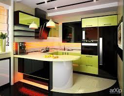 Дизайн кухни может быть уникальным!