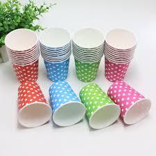 Ряд причин приобрести бумажные стаканчики оптом на страницах сайта stakanopt.com.ua
