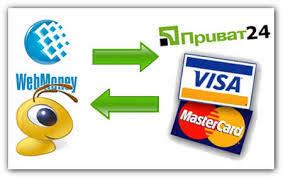 К вашим услугам выгодный обмен валют онлайн
