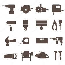 Строительные инструменты для ремонта