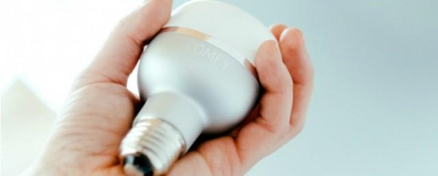 Новый рубеж в сфере домашней автоматизации — лампочка с памятью