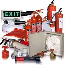 Качественное пожарное оборудование – это возможность обеспечить требуемый уровень безопасности