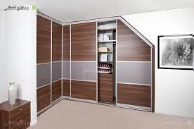 Стильные и вместительные шкафы-купе на заказ
