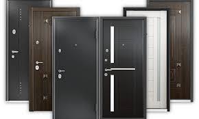 Выбираем двери-входные и межкомнатные