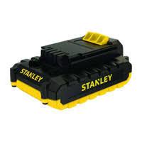Инструмент и расходные материалы Stanley