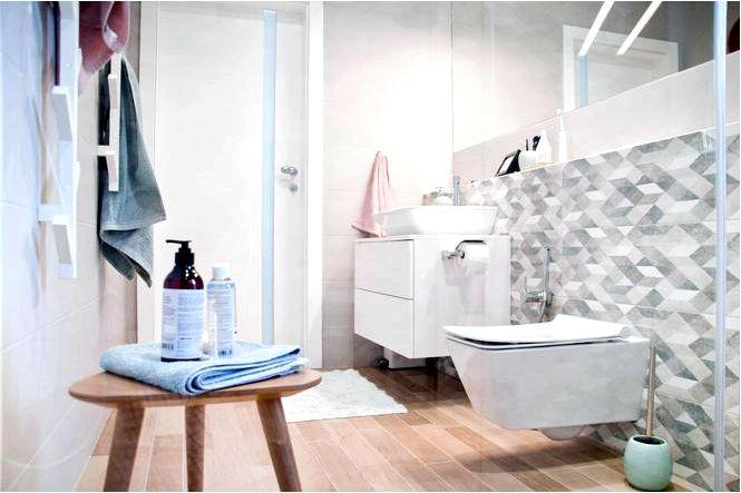 10 Самых распространенных ошибок в дизайне ванной комнаты