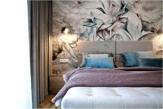 10 Цветовых идей для спальни какой цвет выбрать советы и вдохновение