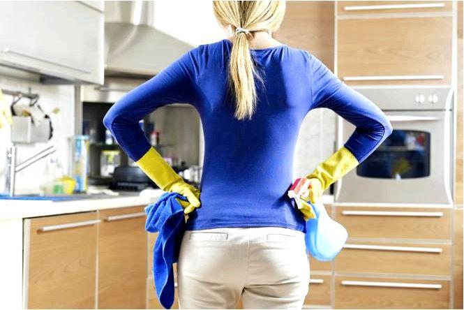 10 Простых идей по изменению привычек, которые помогут поддерживать порядок в доме