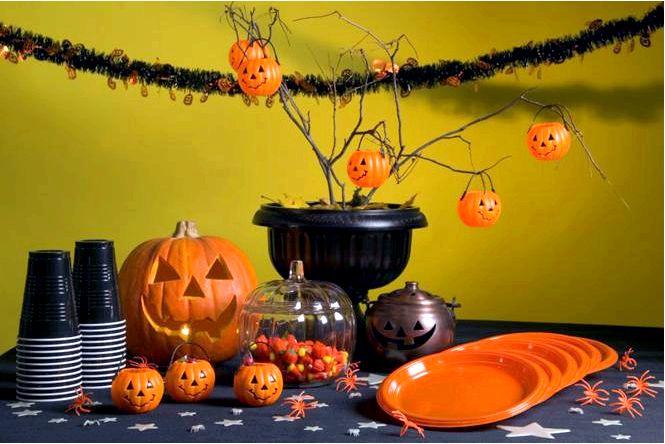 20 Идей потрясающей тыквы на хэллоуин