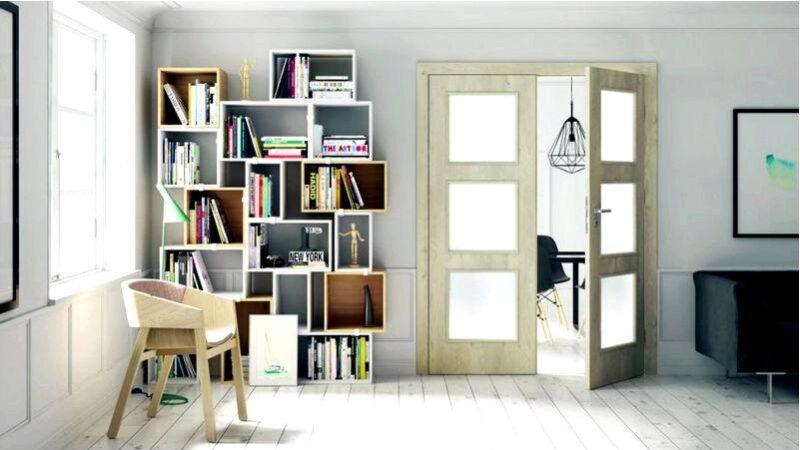 4 Идеи для домашнего книжного шкафа-дизайн-со вкусом