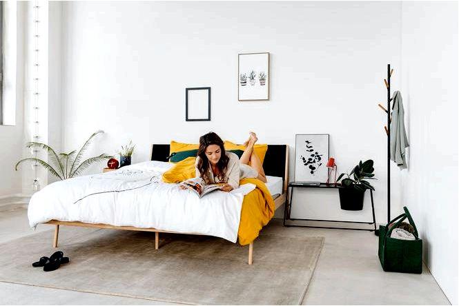 5 Ошибок, которые мы совершаем при оформлении спальни, и как их избежать