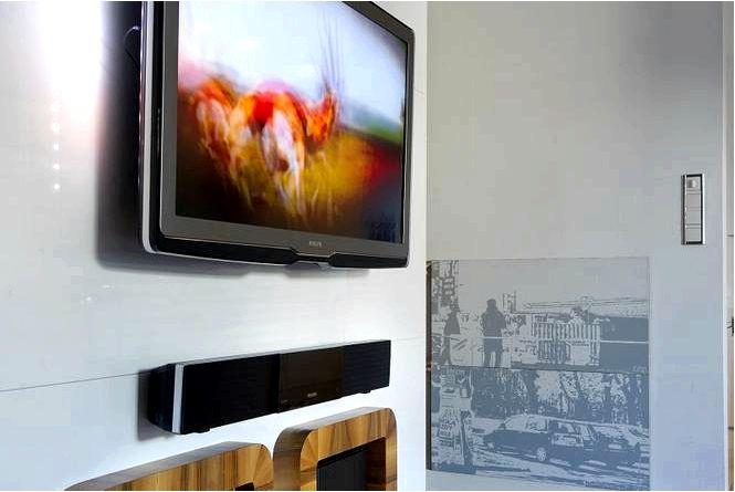 5 Способов спрятать тв-кабель в гостиной — маскировка кабеля фото