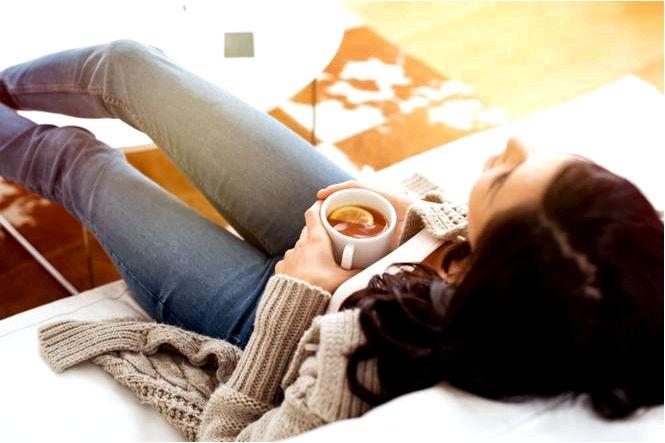 7 Позиций для лучшего отдыха — не только во время сна