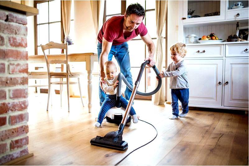 9 Идей о том, что делать, проводя время дома — что нового в