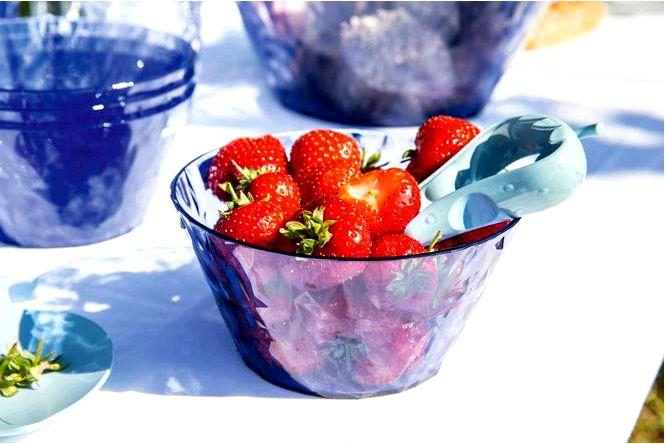 Кухонные аксессуары для лета и жаркой погоды, которые пригодятся на кухне
