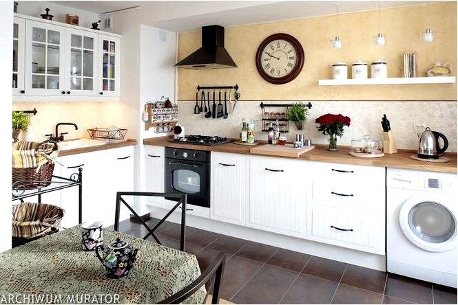 Оборудование кухни, о котором мечтают многие