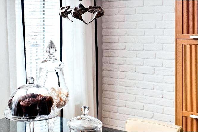 Обустройство квартиры в серо-белых интерьерах реальной квартиры!