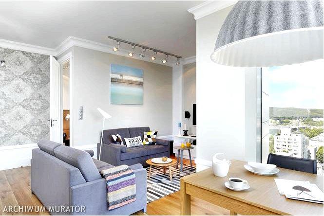 Обустройство гостиной — классический стиль в сочетании с современностью