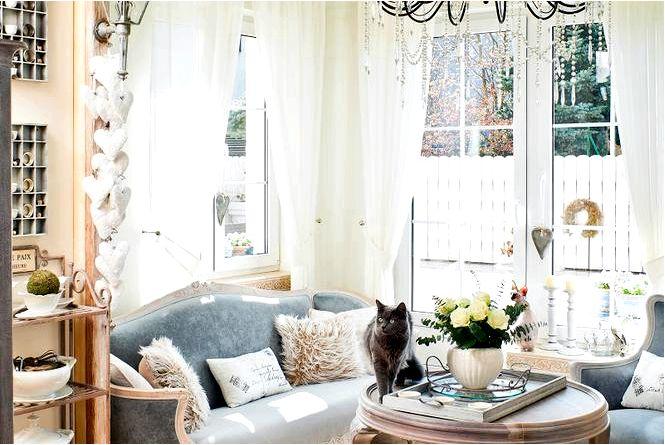 Обустройство стильной гостиной 10 вдохновений из реальных интерьеров