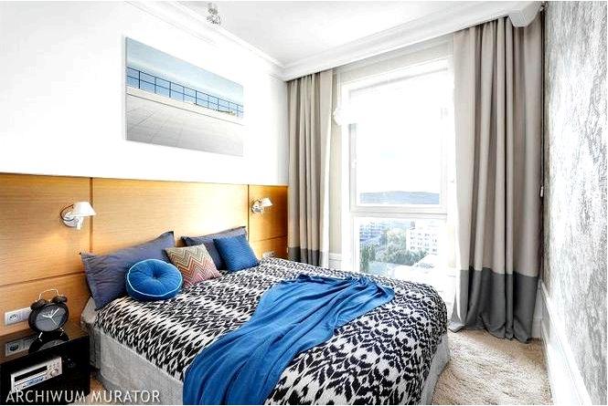 Обустройство спальни 12 идей интересного обустройства маленькой спальни в многоквартирном доме