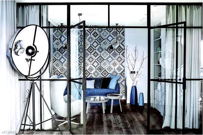 Дизайн интерьера, как оформить холл и гостевую комнату в мансарде