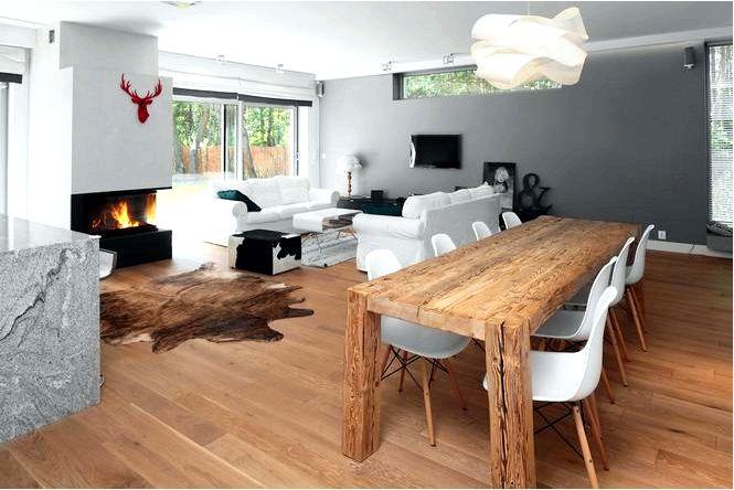 Обустройство интерьера модного интерьера дома в гармонии с окружающей природой