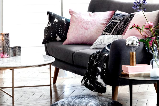Дизайн интерьера — новые тенденции осени и зимы