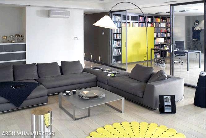 Дизайн интерьера — простота — залог успеха
