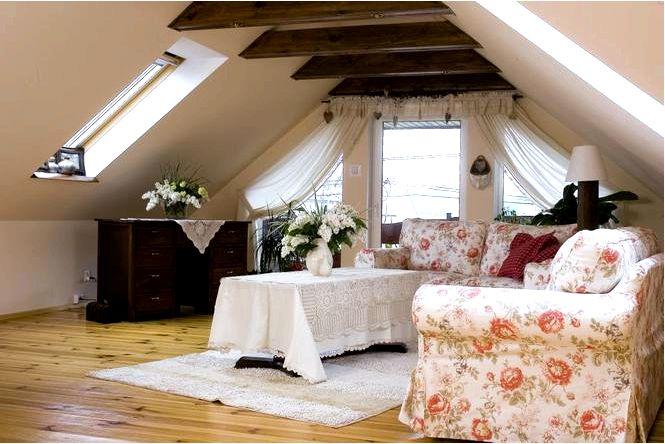 Дизайн интерьеров в английском стиле, романтические интерьеры