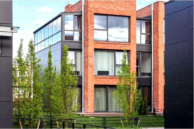 Обустройство интерьера квартиры — современная и аккуратная квартира, которая является похвалой минимализма