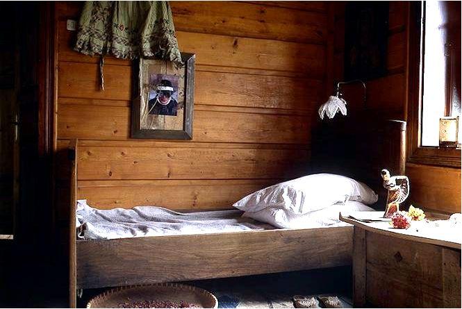 Обустройство интерьера в сельской квартире с душой фото