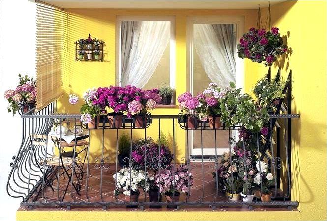 Оборудование балкона быстрый ремонт и цветы для балкона — фотографии