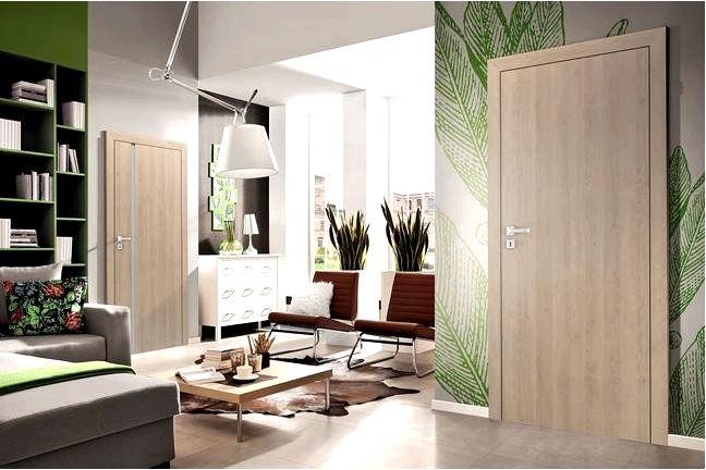 Межкомнатные двери — примеры межкомнатных дверей-красочная палитра возможностей