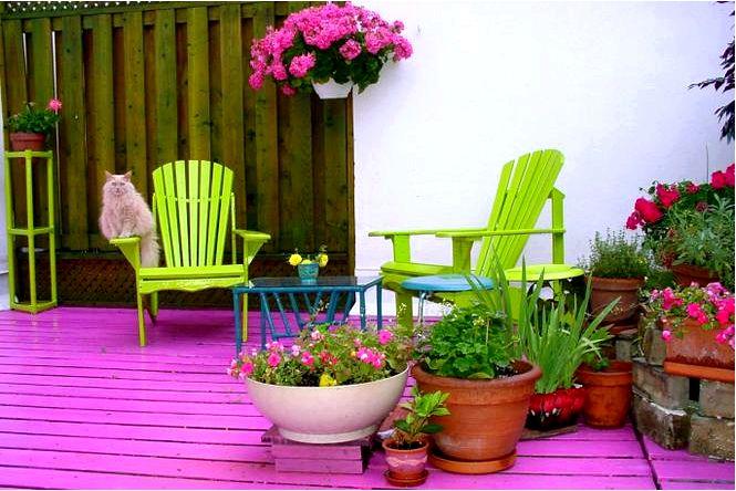 Балкон 5 интересные идеи для приятного расположения балкона фотографии