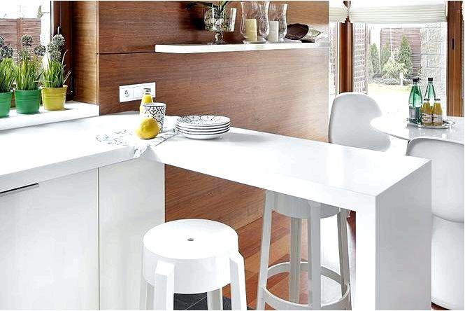 Кухонная барная стойка — идеи для кухни с барной стойкой и советы по обустройству