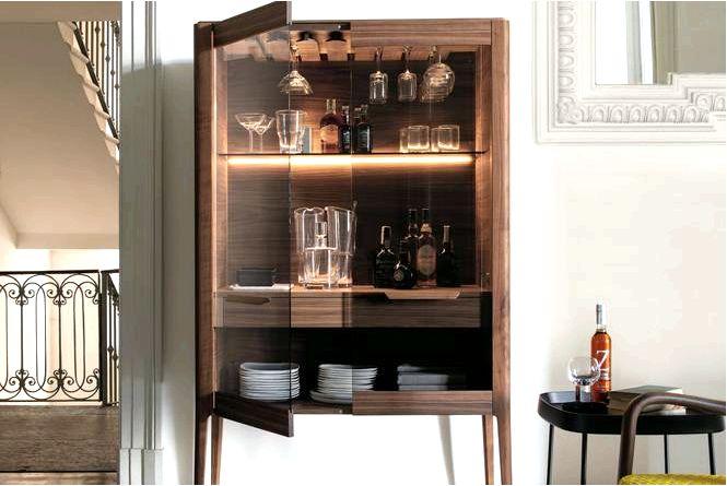 Алкогольный бар — как хранить спиртные напитки. современные решения