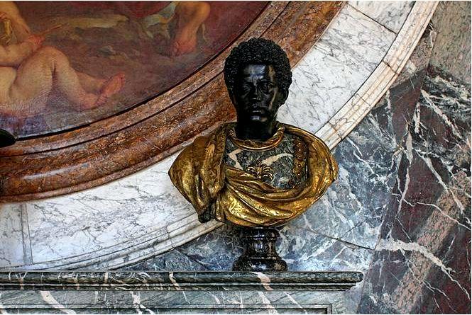 Барокко и барокко интерьеры — как развивался стиль галерея