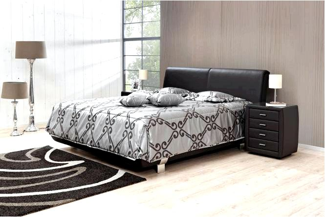 Бежевый цвета в комнате — бежевый и коричневый — фото дизайна интерьера